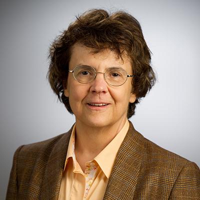 Jeanne Romero-Severson