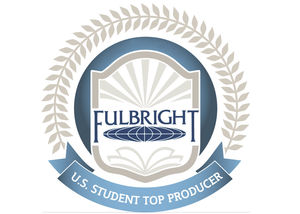 Students receive Fulbright Awards for 2017-2018