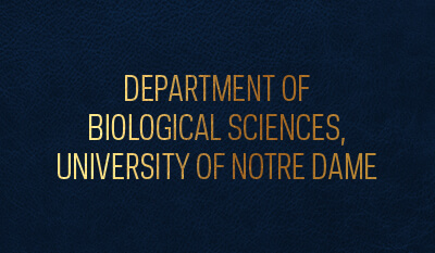ND Biological Sciences
