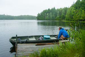 Researchers Receive $1.5 Million NSF Award to Study Sustainability of Recreational Fisheries